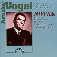 Novak;South Bohemian Suite