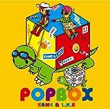 POP BOX