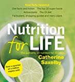 Cover of Nutrition for Life