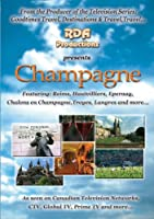 Champagne [DVD] [Import]