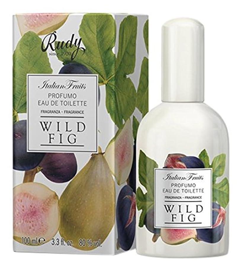 兵器庫細心のそれRUDY Italian Fruits Series ルディ イタリアンフルーツ Eau De Toilette オードトワレ Wild Fig