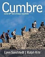 Cumbre: Curso AP de la Lengua Espanola [並行輸入品]