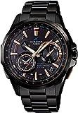 [カシオ]CASIO 腕時計 オシアナス GPSハイブリッド電波ソーラー OCW-G1000B-1A2JF メンズ