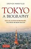 Tokyo a Biography 画像