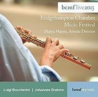 Boccherini & Brahms