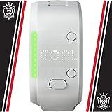 アディダス 時計 アディダス(adidas) miCoach FIT SMART(マイコーチ フィット スマート) ADJ IOL90 M33704 WHT