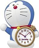 セイコークロック ドラえもん 目覚し時計 おしゃべりアラーム JF367A