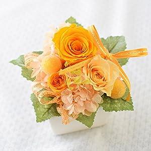 花由 プリザーブドフラワー パレット mari...の関連商品2