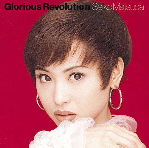 松田聖子 (Seiko Matsuda) – Glorious Revolution [Mora FLAC 24bit/96kHz]