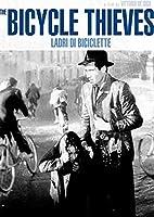 自転車盗賊フィルムシリーズ映画ポスタープリントサイズ(30cm x 43cm / 12インチx 17インチ)N2