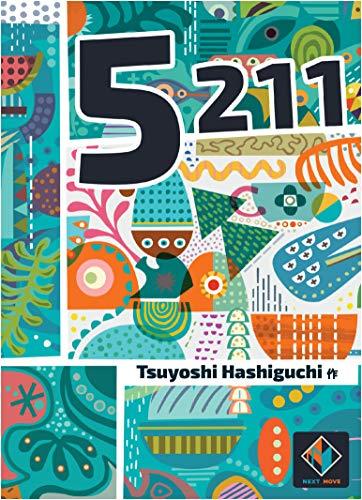 5211 完全日本語版