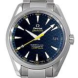 [オメガ] OMEGA 腕時計 アクアテラ ジェームズ・ボンド 007限定 231.10.42.21.03.004 メンズ 新品 [並行輸入品]
