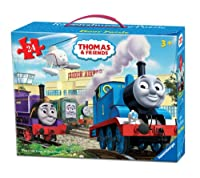 Thomas & Friends 24-Piece Puzzle - At the Airport