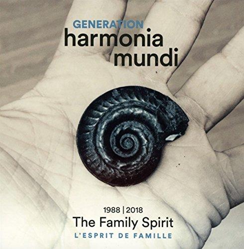 GENERATION HARMONIA.