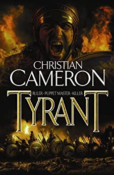 Tyrant by [Cameron, Christian]