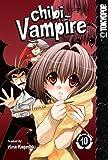 Chibi Vampire Volume 10 (Chibi Vampire (Graphic Novels))