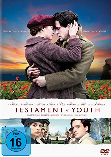 Testament of Youth [Import anglais]
