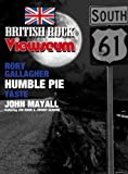 ブリティッシュ・ロック・ヴュージアム Vol.3 BLUES EXPLOSION &...[DVD]