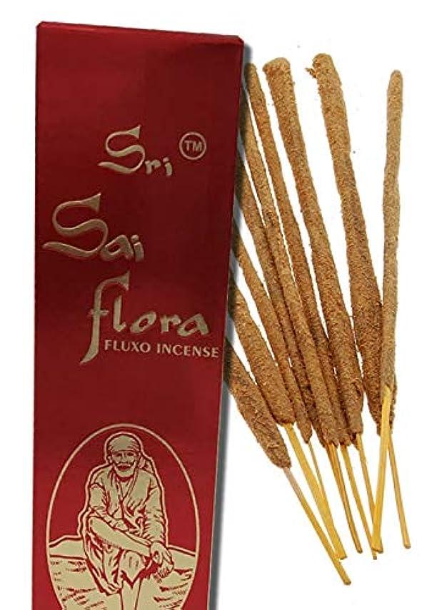 頑丈類推系譜SRI 2 Incene Sai Flora
