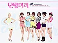 Short Hair by AOA (2014-07-29)