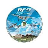 MALTA★リアルフライト9 ソフトウエア単品(DVD) HORIZON版 RCフライトシミュレーター Real Flight 9 Horizon Hobby Edition / RF9 SO 画像