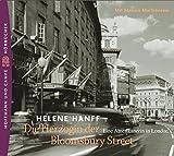 Die Herzogin der Bloomsbury Street. 3 CDs. . Eine Amerikanerin in London. Lesung