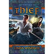 Thief: A Novel (The Brides of Alba Series Book 2)