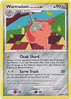 Pokemon - Wormadam Trash Cloak (51) - Arceus