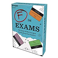 F in Exams Game [並行輸入品]
