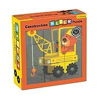 Construction Block Puzzle