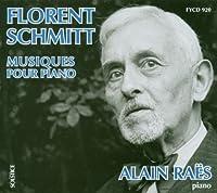 Schmitt: Music for Piano