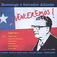 Hommage a Salvador Allende