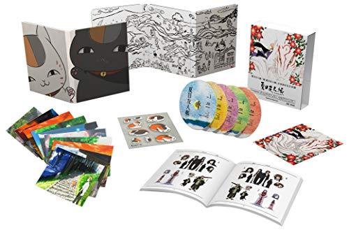 夏目友人帳 Blu-ray Disc BOX