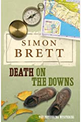 Death on the Downs: A Fethering Novel 2: The Fethering Mysteries Kindle Edition