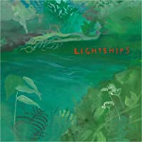 Electric Cables by Lightships