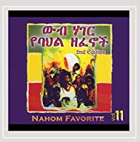 Nahom Favorites