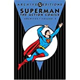 Superman: The Action Comics - Archives, Volume 5 (Archive Editions (Graphic Novels))