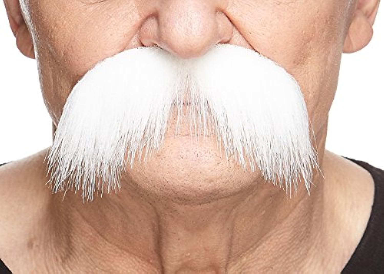 [マスタック]Mustaches Walrus white moustache LYSB01CAUBP6U-TOYS [並行輸入品]