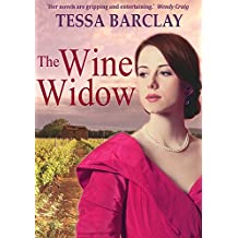 The Wine Widow (The Champagne Dynasty Family Saga Book 1)