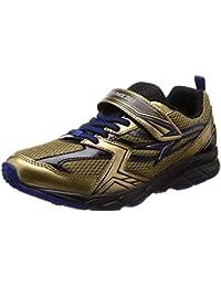 [シュンソク] 運動靴 幅広 ワイド S-WIDE 19cm~26cm 3E SJJ 4500
