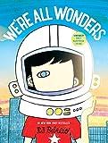 We're All Wonders (English Edition) 画像