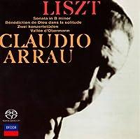 Sonata in B Minor by Claudio Arrau (2010-07-06)