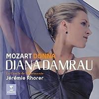 Diana Damrau ~ Donna (Opera and Concert Arias by Mozart) (2008-10-28)