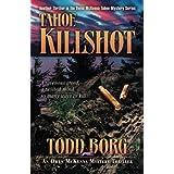 Tahoe Killshot (An Owen McKenna Mystery Thriller)