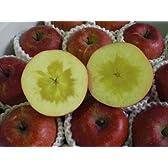 【徳用】りんご名人が作る甘いりんご  サンふじ小玉 5kg 16~25玉【家庭用】