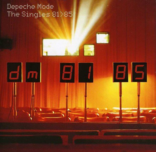 The Remixes 81>85 / Depeche Mode