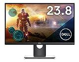 Dell ディスプレイ ゲーミング モニター S2417DG 23.8インチ/WQHD/TN/1ms/DP,HDMI/G-Sync対応/165Hz駆動/USBハブ/フレームレス/3年間保証