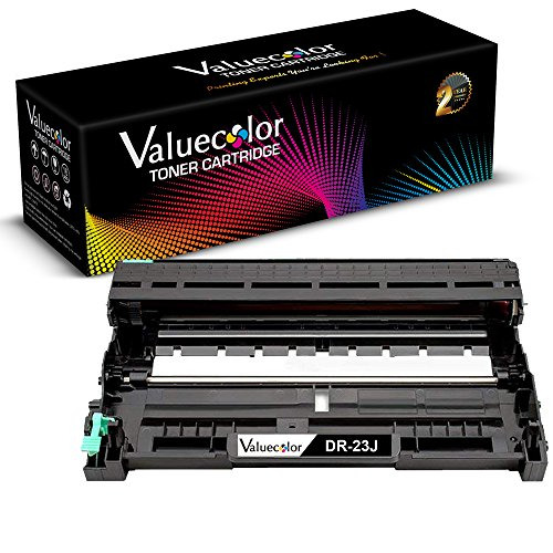 【ValueColor】 Brother DR-23J ブラ...