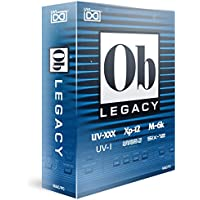OB Legacy - シンセ音源
