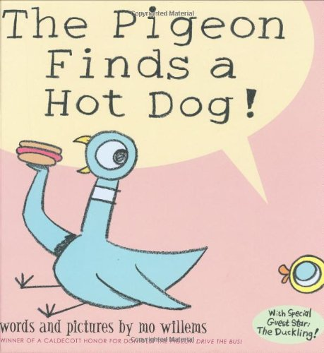 The Pigeon Finds a Hot Dog!の詳細を見る